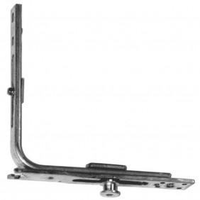 Renvoi d'angle - pour oscillo-battant bois et PVC - 6-24062-00 FERCO