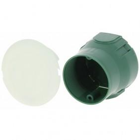 Boîte d'encastrement luminaire en applique pour maçonnerie LEGRAND