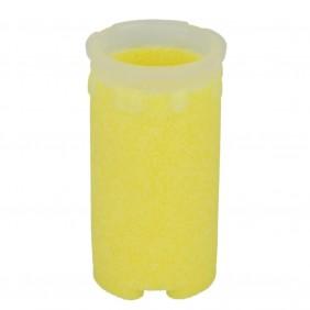 Cartouche filtrante - capacité de filtrage 50-75 um - longueur 72 mm HONEYWELL