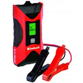 Chargeur de batterie CC-BC 4 M - Puissance 4 ampères EINHELL