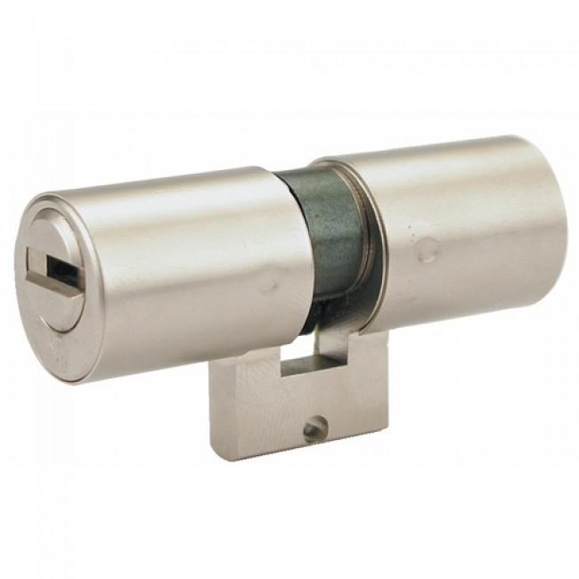 Cylindre CABRI CLASSIC de sûreté à profil rond MUL-T-LOCK
