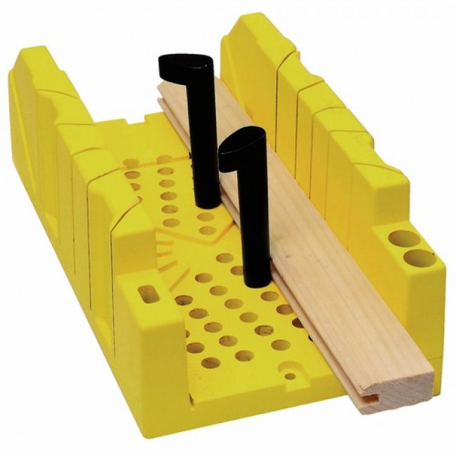 Boîte à coupe synthétique STANLEY