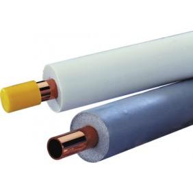 Tube cuivre simple WICU spécial climatisation KME