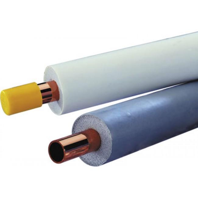 Tube cuivre double WICU spécial climatisation KME