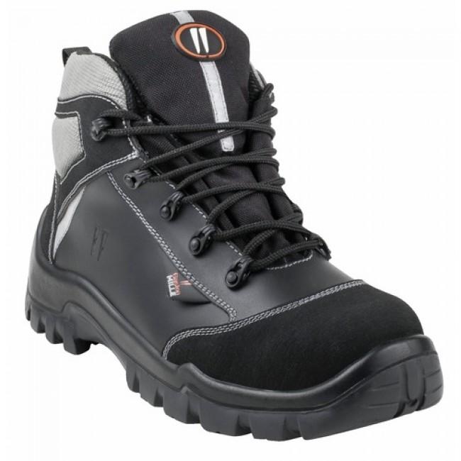 Chaussure de sécurité haute - S3 SRC HI CI - Pepper GASTON MILLE
