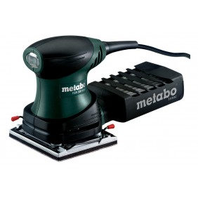 Ponceuse vibrante 200W FSR 200 Intec - 600066500 METABO