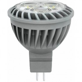 Lampe LED Energy Smart MR16 - dimmable - 12 V - culot GU5.3