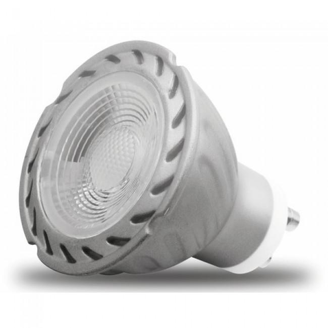 Spot LED dimmable - culot GU10 - 7 watts - 1800 à 2700 k KODAK LED LIGHTING