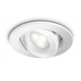 Spot à encastrer LED - 7,5 W - 2700 K PHILIPS