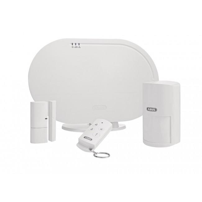Kit de base - Système d'alarme sans fil - Smartvest ABUS