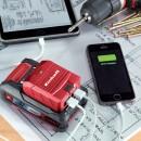 Chargeur portable USB TE-CP 18 Li USB EINHELL