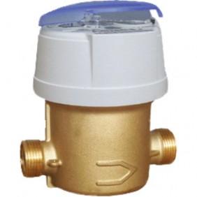 Compteur volumétrique eau froide Aquadis+ DN15 ITRON