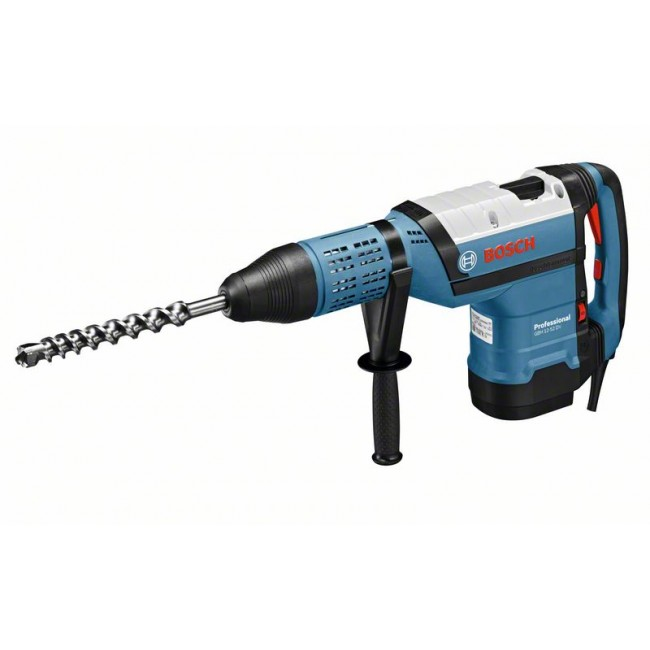 Perforateur burineur 1700 W SDS-max GBH 12-52 DV-0611266000 BOSCH