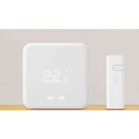 Thermostat intelligent Kit de Démarrage - V3 TADO