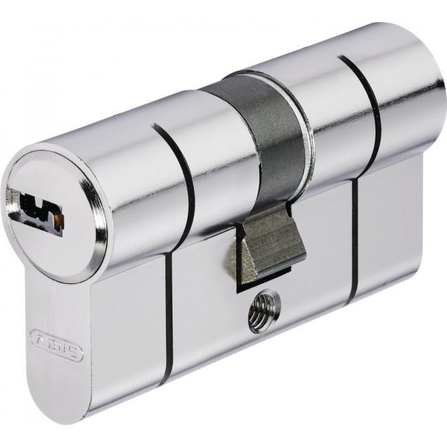 Cylindre varié à profil européen - 6 goupilles - D6PS - Anti-Casse ABUS