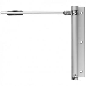 Ferme-porte à ressort - pour porte intérieur - 20 kg max - TS40AL ABUS
