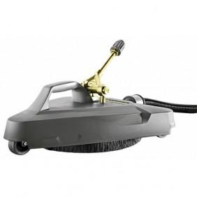 Nettoyeur haute pression de surfaces avec système aspirant - FRV 30 KÄRCHER
