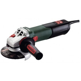 Meuleuse d'angle 125 mm 1550 Watts  - WE 15-125 Quick METABO