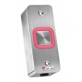 Boîtier pour bouton poussoir buzzer