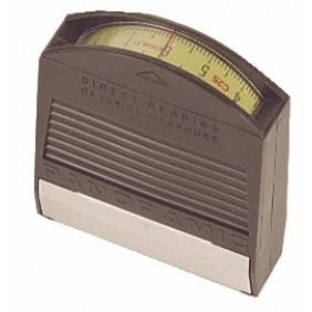 Mètre ruban sans blocage - boitier à lecture directe - Panomaric STANLEY