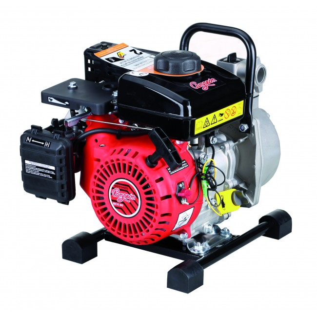 Motopompe essence 4 temps 80 cc - MRC-25 CAMPEON