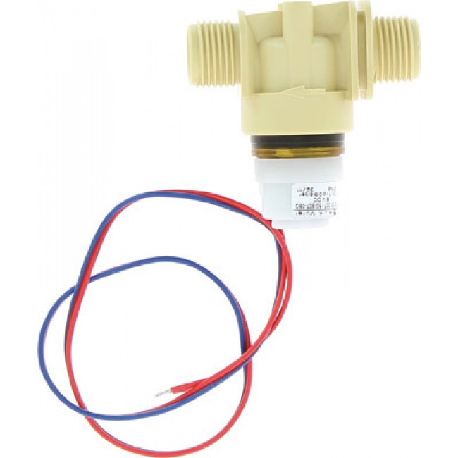 Electrovanne 6 Vcc MM 1/2 DELABIE