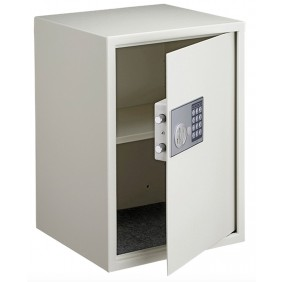 Coffre-fort à poser à code électronique - 45 litres - Vincennes THIRARD