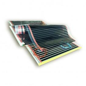 Plancher chauffant électrique - Ecofilm SET 130W/m² SUD RAYONNEMENT
