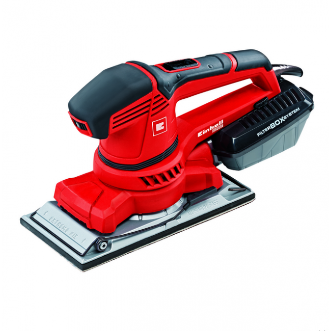Ponceuse vibrante - puissance 250 watts - TE-OS 2520 E EINHELL