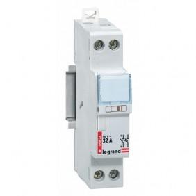 Coupe-circuit domestique unipolaire+neutre LEGRAND