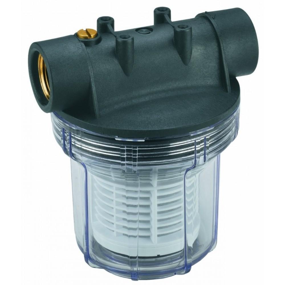 Filtre anti sable 12 cm pour pompe einhell bricozor for Filtre pour pompe a eau