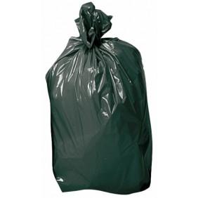 Sacs poubelle 55 microns - 130 litres - 300 pièces BRICOZOR