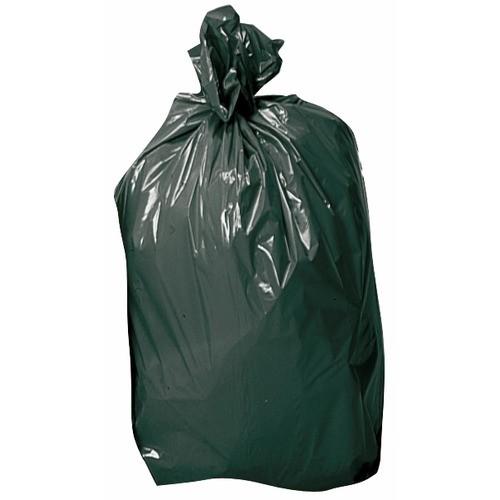 Sacs poubelle 130 litres, 55 microns (x300)