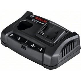 Chargeur GAX 18V-30 - pour appareil de 10,8 à 18 volts BOSCH