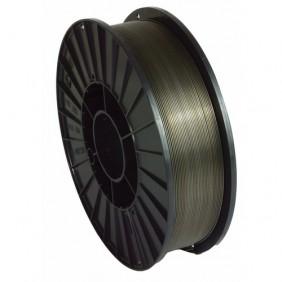 Bobine de fil fourré de soudage - acier - pour poste MIG/MAG GYS