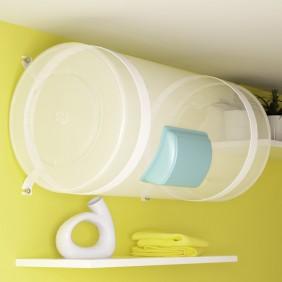 Kit de cerclage pour chauffe-eau 009115 ATLANTIC
