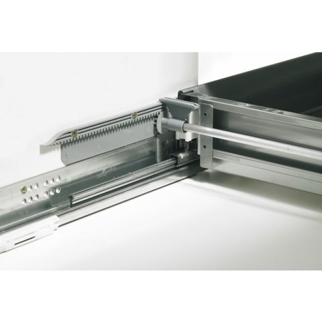 Stabilisateur latéral pour tiroirs InnoTech Atira HETTICH