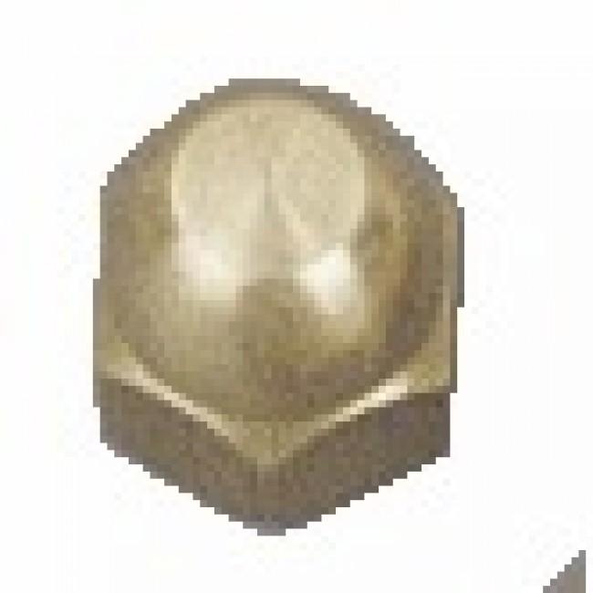 Écrous borgnes laiton BOULVIS