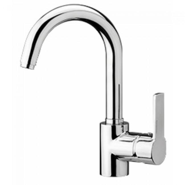 Mitigeur de lavabo bec haut orientable - RS-Q - 9311