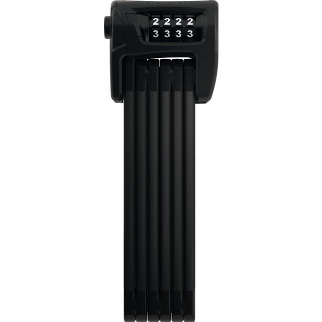 Antivol de vélo pliable - à combinaison - Bordo Combo 6100/90 ABUS