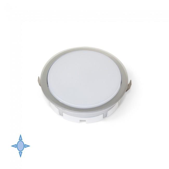 Spot LED à encastrer Sunled - lumière blanc froid EMUCA