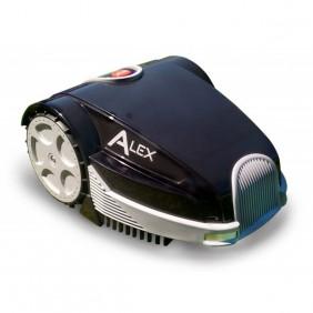 Tondeuse robot L30 alex 25cm 500m2 AMBROGIO