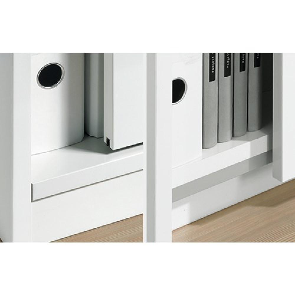 Système Coulissant Pour Portes Rentrantes SysLine Svantail Kg - Système coulissant pour porte