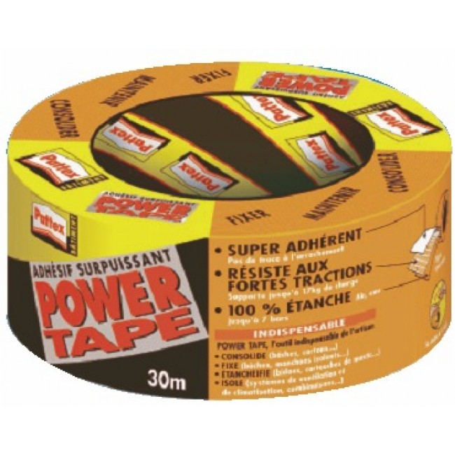 Adhésifs Pattex Power Tape HENKEL