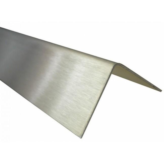 Cornière égale inox 2 m BILCOCQ
