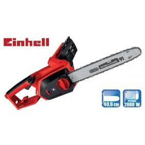 Tronçonneuse électrique 2000W 40cm GH-EC 2040 EINHELL