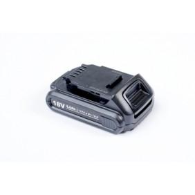 Batterie 18V 2Ah pour sertisseuse MT 56 NG et MT 38 THERMACOME