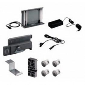 Kit complet Easys pour tiroir InnoTech Atira et ArciTech HETTICH