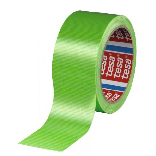 Ruban adhésif - multi-usages - vert - 4621 BRICOZOR