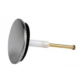 Clapet inox recouvrant - pour vidage à rotation PORCHER